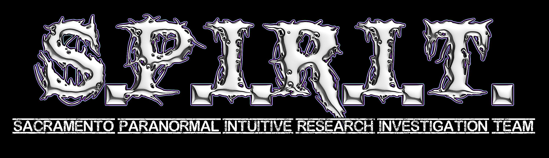 SPIRIT silver logo