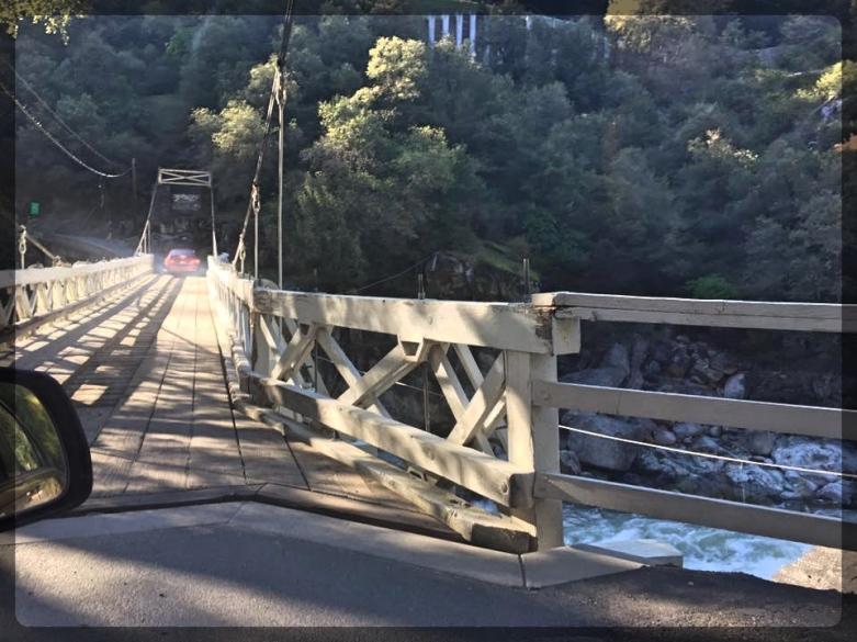 Mosquito Bridge