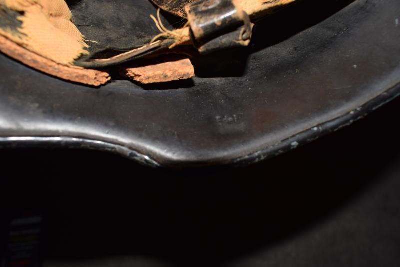 Helmet Marking